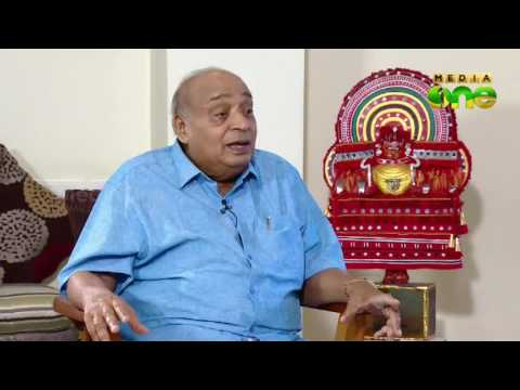 MP Veerendra Kumar in View Point (Episode 208)