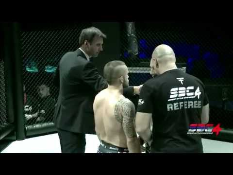 LEO ZULIC vs Sidarta Patarcic - Serbian Battle Championship 4 - SBC 4