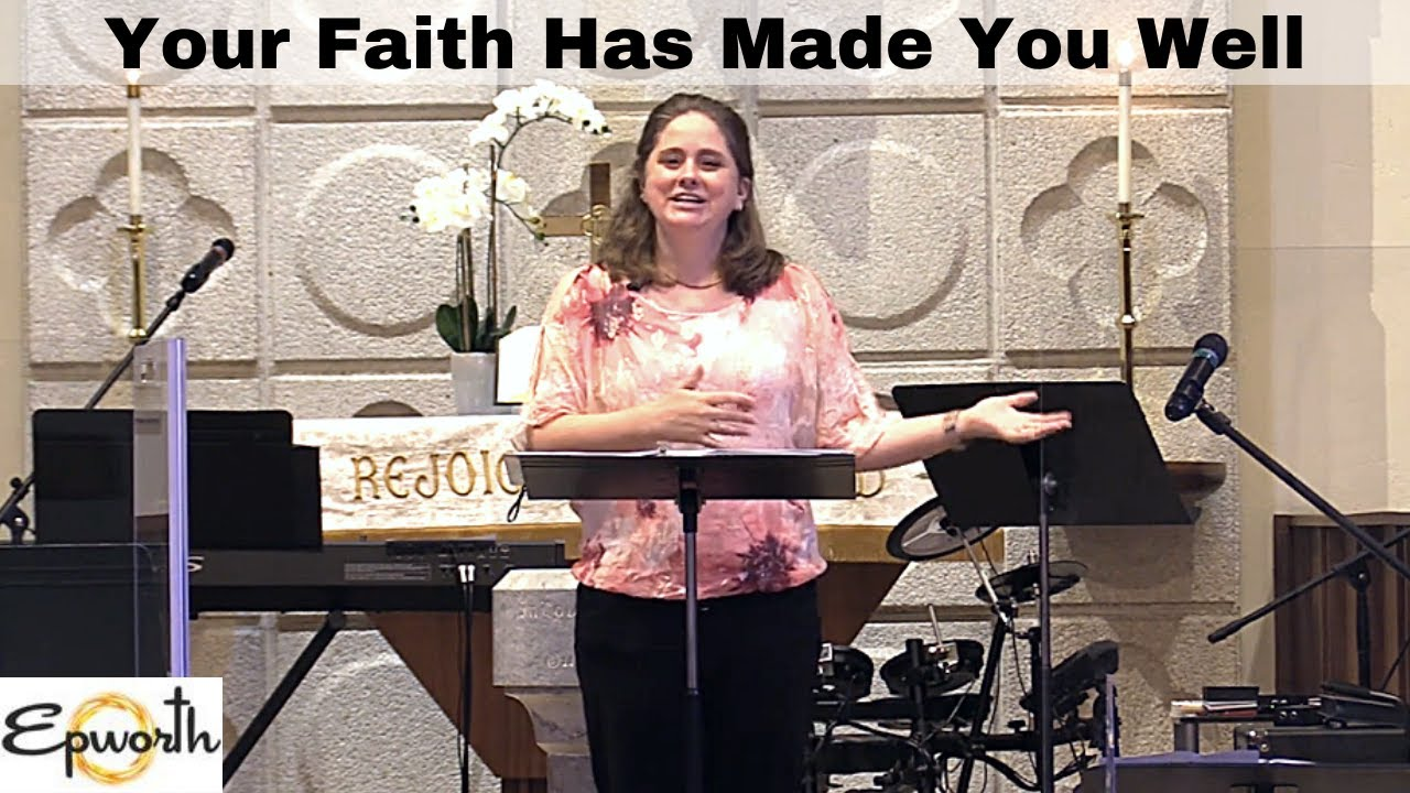"""Epworth Productions 