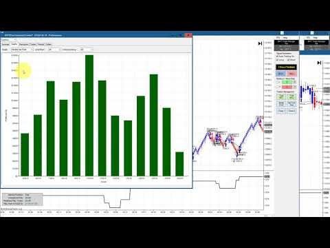 Strategy Performance Reports 100% Ninja Trader Automated BWT Autotrader VLog #710