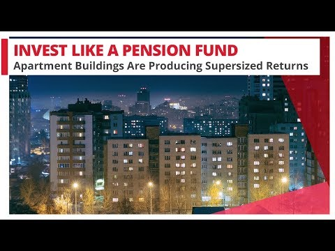 Invest Like A Pension Fund