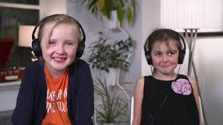 Kids React To Madness For The First Time