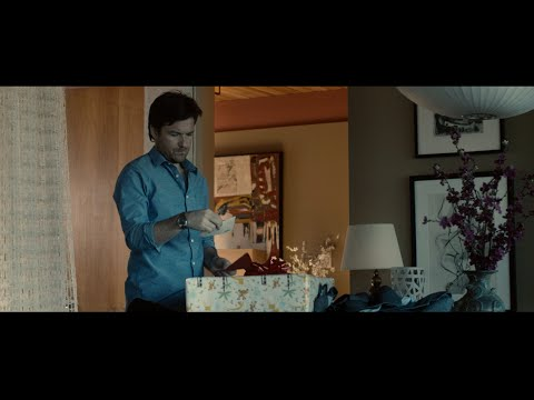 The Gift (2015) - Official Trailer [HD] Jason Bateman, Joel Edgerton, Rebecca Hall