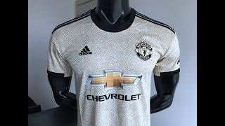 2019 2020 Manchester United Away Soccer Football jersey shirts chinawuyang