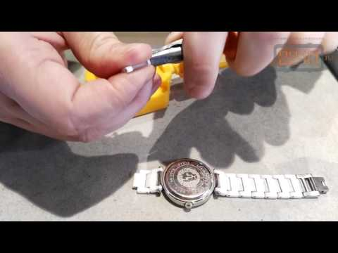 феромонами curren часы как укоротить браслет наконец, небольшой секрет