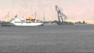 mahrousa and the yacht Saudia lwaled  and ship Aida 4