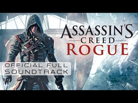 Assassin's Creed Rogue OST - Assassin's Creed Rogue Main Theme (Track 01)