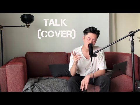 Asian Male From Malaysia Sings Talk By Khalid
