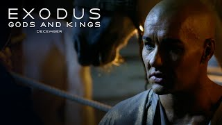 Exodus: Gods and Kings | Out of My Control TV Commercial [HD] | 20th Century FOX