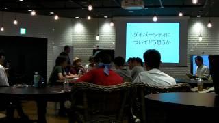 jus総会併設勉強会「ITコミュニティの運営を考える」(後編)