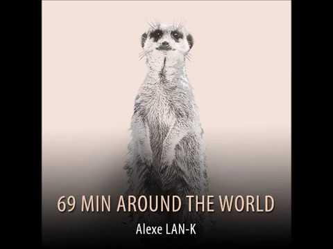 69 MIN AROUND THE WORLD (Ethnic Deep House dj set)