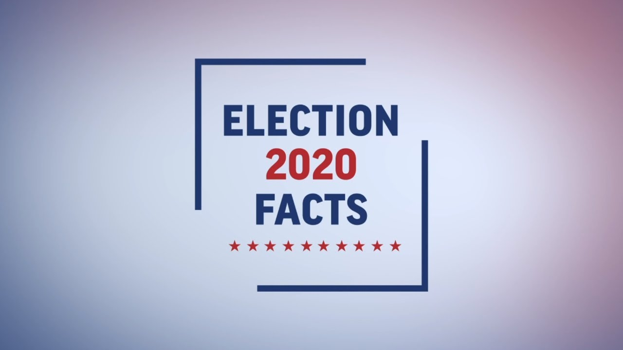 Election 2020 Facts: Voter rights on Election Day