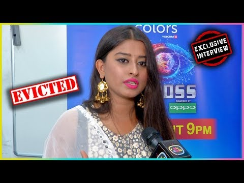 Somi Khan EVICTION Interview | EXCLUSIVE | Bigg Boss 12 Eviction | TellyMasala