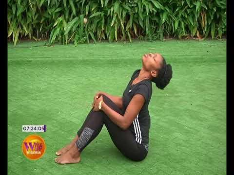 breath yoga a restorative sequence for calm stress