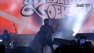 Mantan Jadi Teman - Endank Soekamti Live at Big Bang JIExpo Kemayoran Jakarta 2017