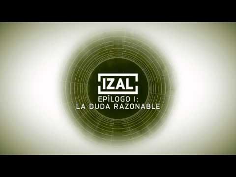 IZAL - Epílogo I: La duda razonable mp3