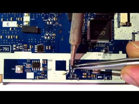 Ремонт ноутбука Packard Bell
