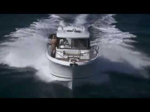 Jeanneau Merry Fisher 855 Marlin - Network Yacht Brokers