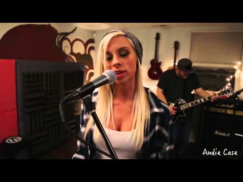 Taylor Swift   I Know Places Andie Case Cover   YouTube