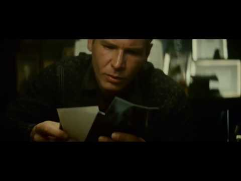 Blade Runner Moving Picture