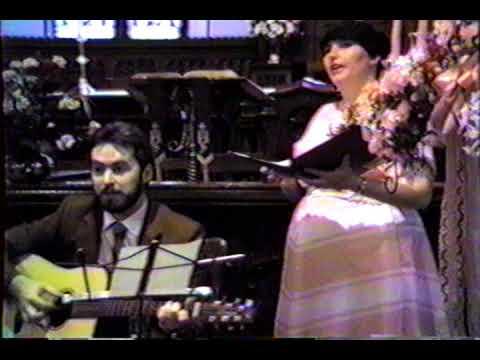 1985 June 15 Rob & Joan Croft Wedding Song