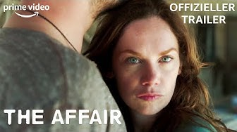 The Affair Staffel 1 | Offizieller Trailer | PRIME Video