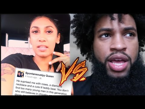 Queen Naija Man Clarence Gets Dragged For Cheap Ring? & Chris Sails Calls Queen Out (RECEIPTS)