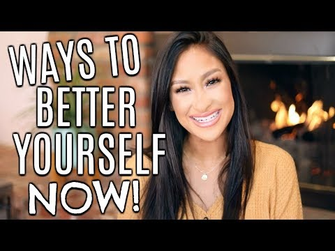 Ways to be PRODUCTIVE  Healthy Habits To Better Yourself LETS CRUSH IT