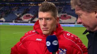 #DTVK - Friese tranen, Haags geluk