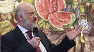 3. Сергей Андрияка о бумаге