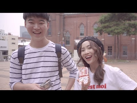 "TravelSSBD: Sonia & Jong- Where did ""DAEGU"" in DAEGU?!?"