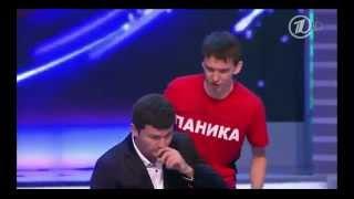 КВН - Сборная БГУ - Паника на собеседовании