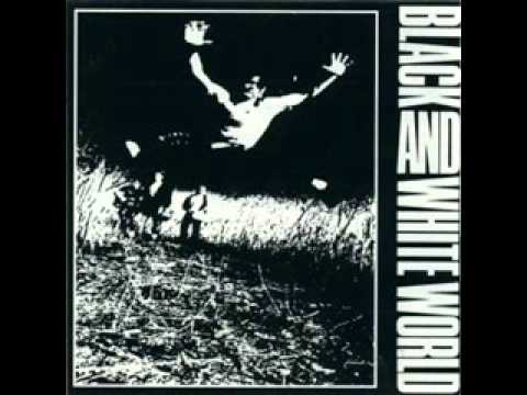 Black & White World - 3 - Love Is The Law (1991)