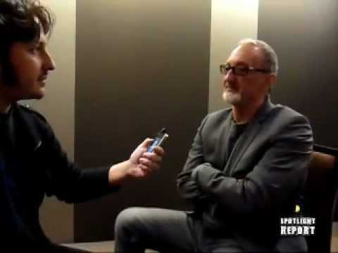 Interview - Robert Englund On the Spot