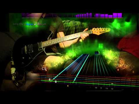 "Rocksmith 2014 – DLC – Guitar – Disturbed ""Stricken"""