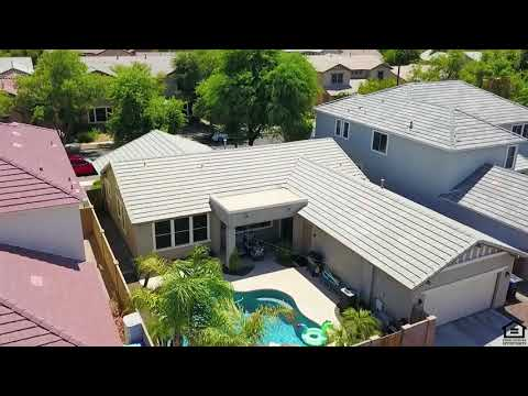 Virtual Tour Home SOLD in Gilbert 1702 S Rockwell Street Gilbert AZ 85295 by Newman Realty