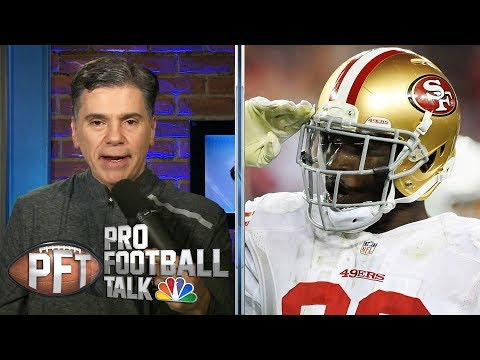 Cowboys give Aldon Smith another opportunity   ProFootballTalk   NBC Sports
