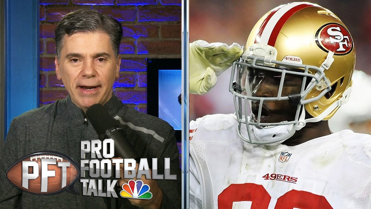 Cowboys give Aldon Smith another opportunity | ProFootballTalk | NBC Sports