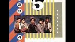 Baixar Five Star _ Let Me Be The One 1985
