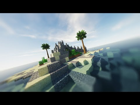 How To Turn Minecraft Into A Castaway Island Survival Game