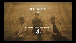 "HOONY X The Kinjaz - ""X ACADEMY PERFORMANCE VIDEO"""