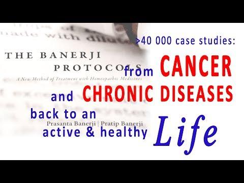 (full) Die Banerji Protokolle: Krebs und Krankheiten natürlich heilen lassen