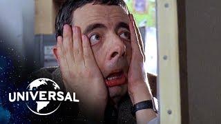 Bean | Mr. Bean Destroys America's Greatest Painting