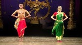 Bharathanatyam by Akshitha Anand of Cambridge Hindu Samajam
