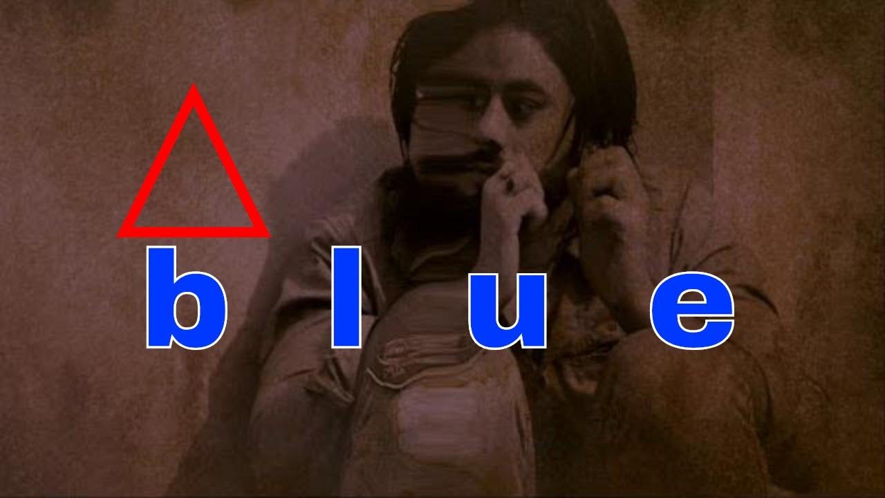 Download B L U E (SHORT FILM)