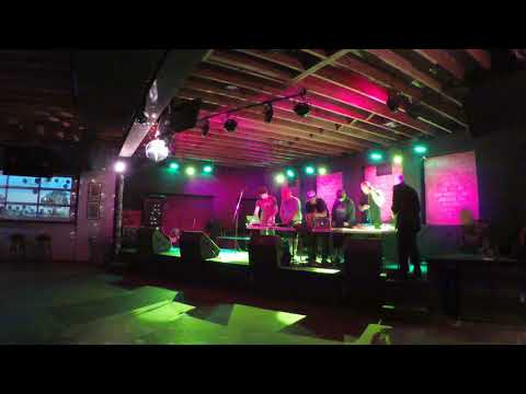 """Six on Stage!  San Diego """"Electronic Musicians Jam Session 4.0""""  4 18   z1"""
