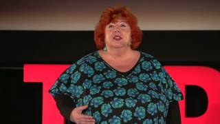 O odwadze: Katarzyna Miller at TEDxWarsaw