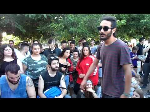 FOLLABORDILLOS VS SIKO BATALLÓN 8vos 2ªRegional Fullrap
