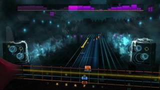 Rocksmith 2014 - Niño condenado - Invisible (Bass)