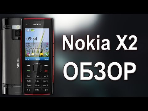 Nokia X2 Video clips